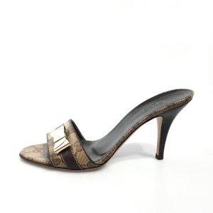 Gucci Sandals brown