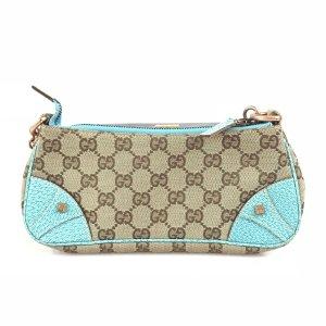 Gucci Shoulder Bag brown
