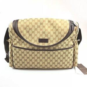 Brown  Gucci Shoulder Bag