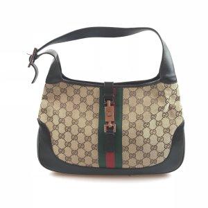 Gucci Bolsa de hombro marrón