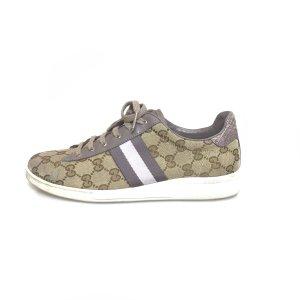 Gucci Sneakers bruin