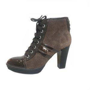 Brown  Hogan Boot
