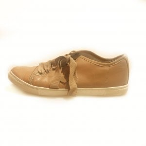 Brown  Lanvin Sneaker