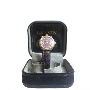 Lanvin Horloge bruin