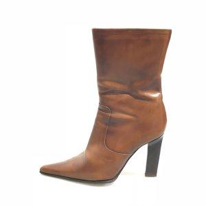 Brown  Le Silla Boot