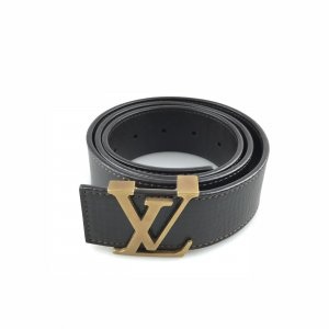 Louis Vuitton Cinturón marrón