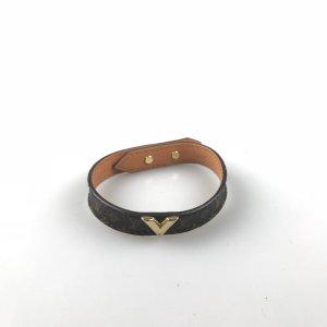 Louis Vuitton Bijoux de bras brun