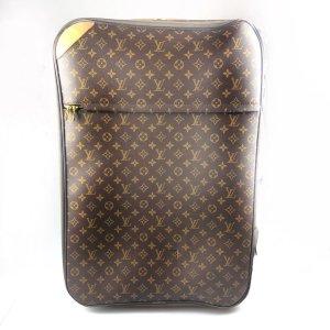 Louis Vuitton Bagaglio marrone