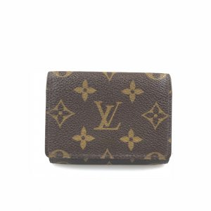 Brown  Louis Vuitton Wallet