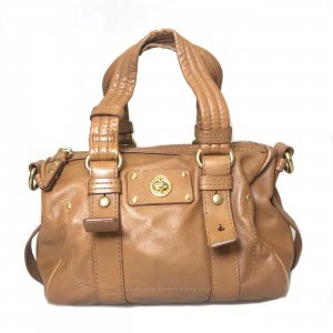 Brown  Marc By Marc Jacobs Shoulder Bag