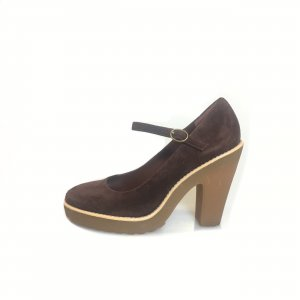 Marc Jacobs Business Shoes brown