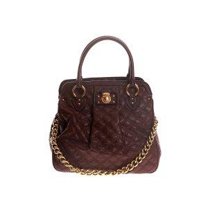 Brown  Marc Jacobs Shoulder Bag