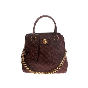 Brown  Marc Jacobs Shoulder Bag