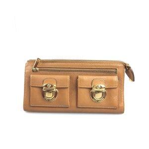 Brown  Marc Jacobs Wallet