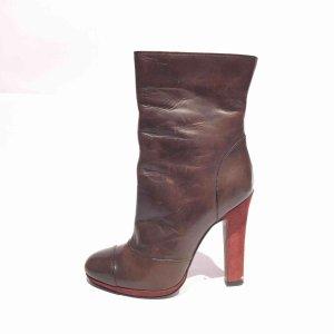 Brown  Marni Boot