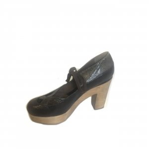 Brown  Marni High Heel