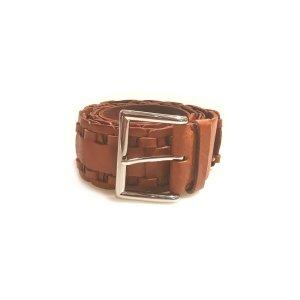 Brown  Max Mara Belt