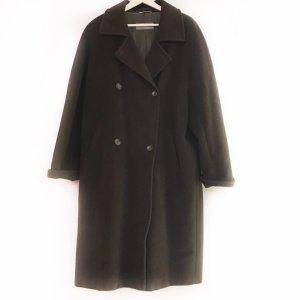 Brown  Max Mara Coat
