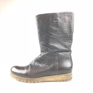 Brown  Miu Miu Boot