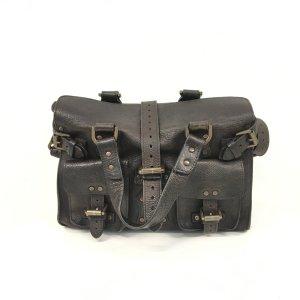 Brown  Mulberry Shoulder Bag