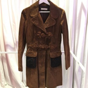 Brown  Prada Coat