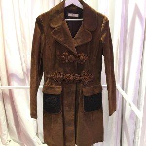 Brown  Prada Coat