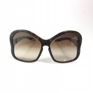 Brown  Prada Sunglasses
