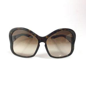 Brown  Prada Sunglasses