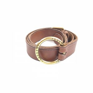 Ralph Lauren Cinturón marrón
