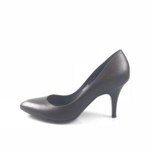 Ralph Lauren High-Heeled Sandals brown
