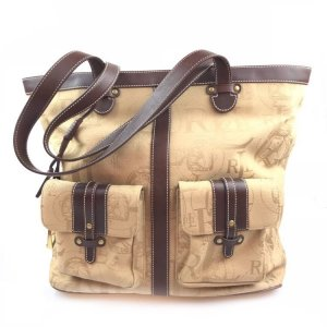 Brown  Ralph Lauren Shoulder Bag