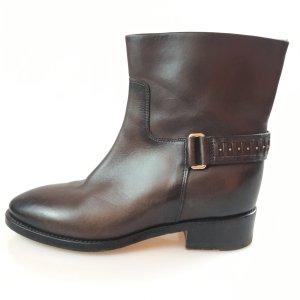 Brown  Santoni Boot