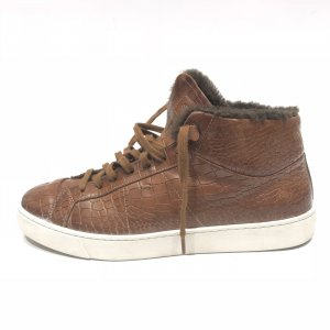 Brown  Santoni Sneaker