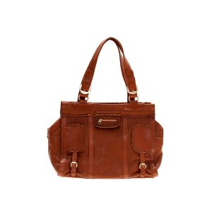 Brown  See By Chloe Shoulder Bag