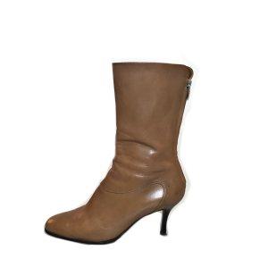 Brown  Sergio Rossi Boot