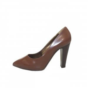 Brown  Sergio Rossi High Heel