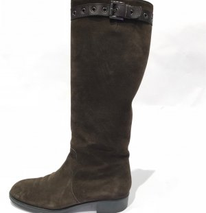 Brown  Tod's Boot
