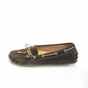 Brown  Tod's Flat