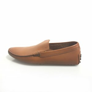 Tod's Loafers brown red