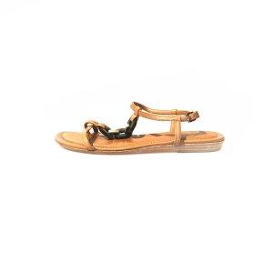 Brown  Tod's Sandal