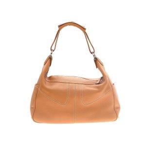 Brown  Tod's Shoulder Bag