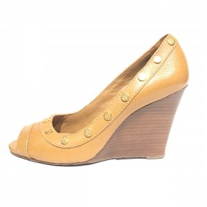 Brown  Tory Burch High Heel