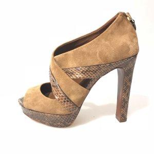 Brown  Tory Burch High Heel
