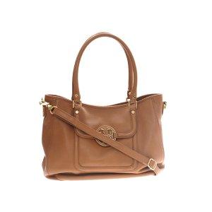 Brown  Tory Burch Shoulder Bag