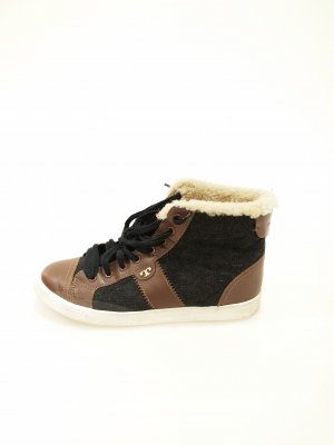 Brown  Tory Burch Sneaker