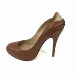 Brown  Valentino High Heel
