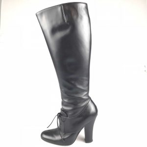 Brown  Yves Saint Laurent Boot