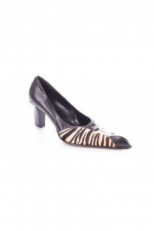 Browns High Heels Animalmuster Animal-Look