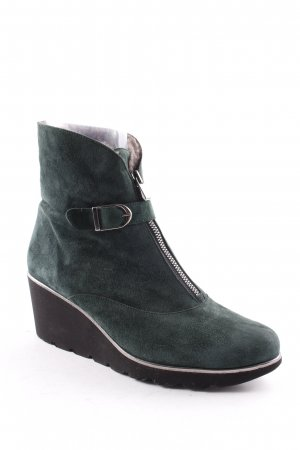 Brunate Winter-Stiefeletten mehrfarbig Street-Fashion-Look