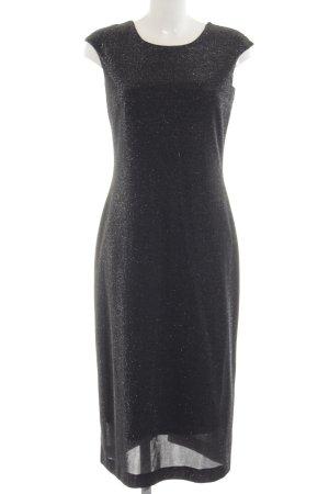 Brunella Kokerjurk zwart elegant